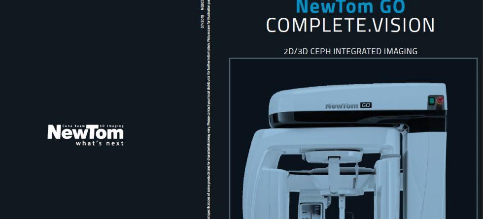 CBCT 3D imaging