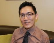 Dr Calvin Loi