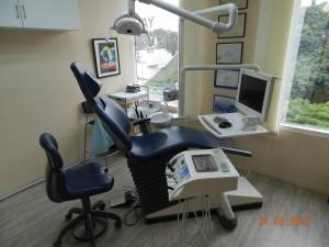 Treatment Centre